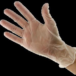 دستکش وینیل