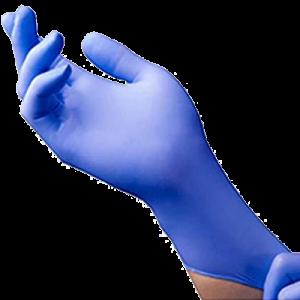 دستکش نیتریل